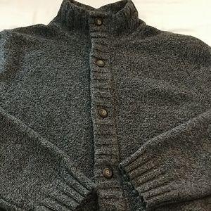 Gap lux cardigan